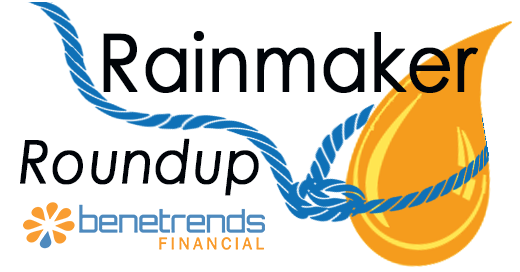 Rainmaker Roundup March 2018: Client Wins